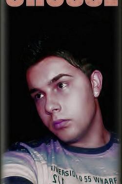 Profilový obrázek Chosse