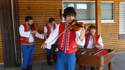 Profilový obrázek Cimbálová muzika Vincúch