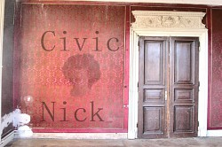 Profilový obrázek Civic Nick