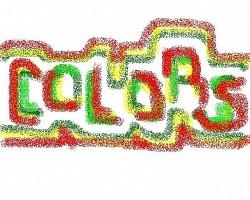 Profilový obrázek Colors