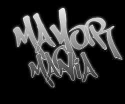 Profilový obrázek MaYoR