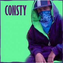 Profilový obrázek Consty