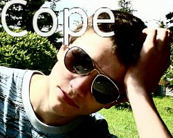 Profilový obrázek Cope