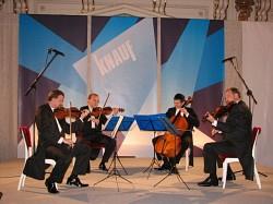 Profilový obrázek Corvus Quartet