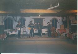Profilový obrázek Country kapela Punc