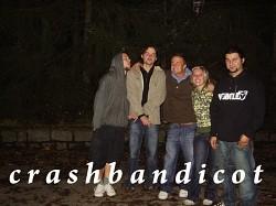 Profilový obrázek CRASH BANDICOT