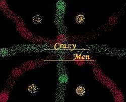 Profilový obrázek Crazy Men