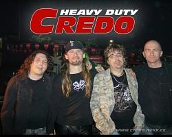 Profilový obrázek Credo