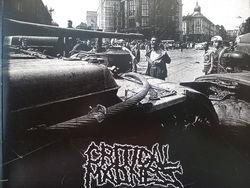Profilový obrázek Critical Madness