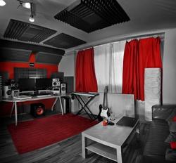 Profilový obrázek Studio Suterén