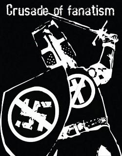 Profilový obrázek Crusade of fanatism - R.I.P.2009