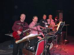 Profilový obrázek Crystal Band