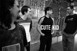 Profilový obrázek Cute Kid