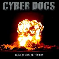 Profilový obrázek CYBER DOGS