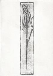 Profilový obrázek Tvorba pacienta psychiatrie