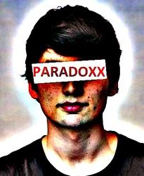 Profilový obrázek Paradoxx