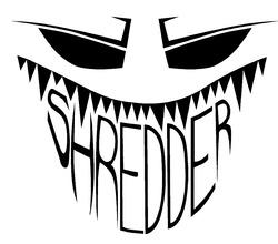 Profilový obrázek Shredder