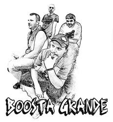 Profilový obrázek Boosta Grande