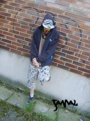 Profilový obrázek Jamal