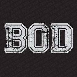 Profilový obrázek B.O.D