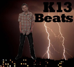 Profilový obrázek K13 Beatz