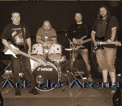 Profilový obrázek Art de Arena