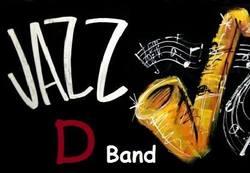 Profilový obrázek Jazz D band