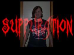 Profilový obrázek Suppuration