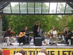 Profilový obrázek Gypsy Jazz Band(a)