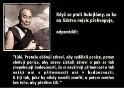 Profilový obrázek Dalajlama