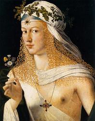 Profilový obrázek Lukrécie