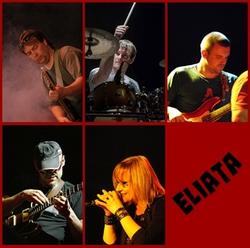 Profilový obrázek Eliata
