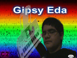 Profilový obrázek Eda - Krasličhatar Čhave