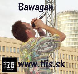 Profilový obrázek Bawagan
