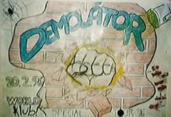 Profilový obrázek Demolator