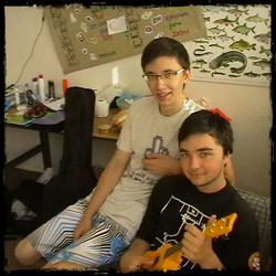 Profilový obrázek One String Duo
