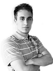 Profilový obrázek Kraegar