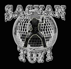 Profilový obrázek Sagvan Töfi