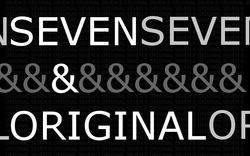 Profilový obrázek Seven and Original