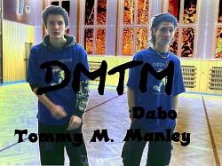 Profilový obrázek Dabo Manley & Tommy M. (DMTM)