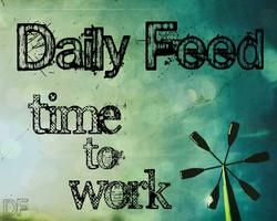 Profilový obrázek Daily Feed
