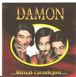 Profilový obrázek Damon