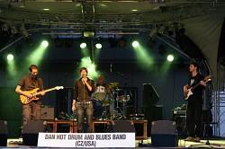 Profilový obrázek Dan Hot blues band