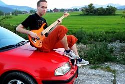 Profilový obrázek Daniel Appel