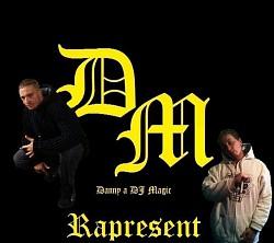 Profilový obrázek Danny a DJ Magic