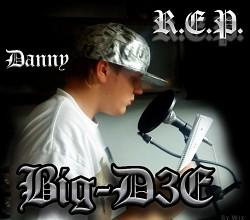 Profilový obrázek Danny a.k.a Big-D3E