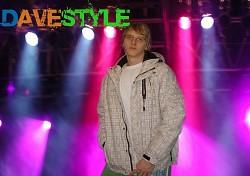 Profilový obrázek DaveStyle
