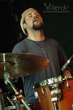 Profilový obrázek David Bartošek