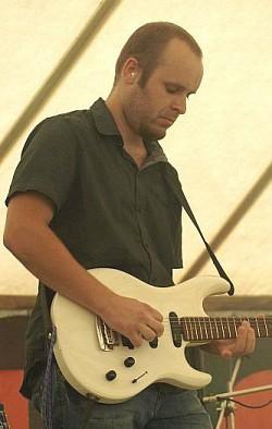 Profilový obrázek David Proc