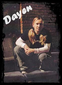 Profilový obrázek Dayen